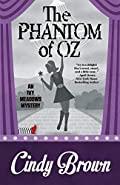 The Phantom of Oz by Cindy Brown