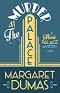 Murder at the Palace by Margaret Dumas