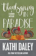 Thanksgiving in Paradise by Kathi Daley