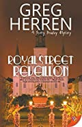 Royal Street Reveillon by Greg Herren