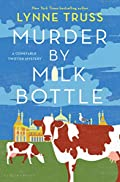 Murder by Milk Bottle by Lynne Truss