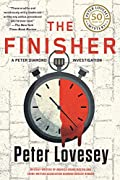 The Finisher by Peter Lovesey