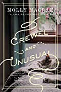 Crewel and Unusual by Molly MacRae