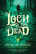 Loch of the Dead by Oscar de Muriel