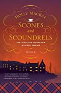 Scones and Scoundrels by Molly MacRae