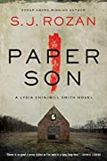 Paper Son by S. J. Rozan