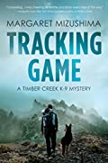 Tracking Game by Margaret Mizushima