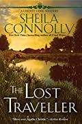 The Lost Traveller by Sheila Connolly