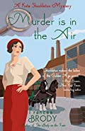 Murder is in the Air by Frances Brody
