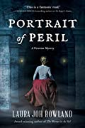Portrait of Peril by Laura Joh Rowland