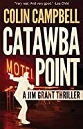 Catawba Point by Colin Campbell