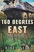 160 Degrees East by Nigel Seed