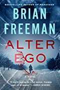 Alter Ego by Brian Freeman