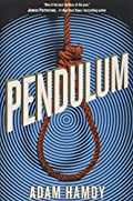 Pendulum by Adam Hamdy