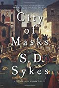 City of Masks by S. D. Sykes