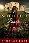 A Murdered Peace by Candace Robb