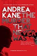 The Murder That Never Was by Andrea Kane