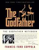 The Godfather Notebook cover