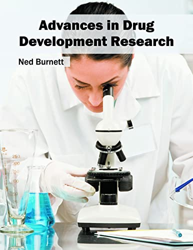 ADVANCES IN DRUG DEVELOPMENT RESEARCH, 1ED