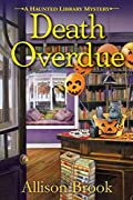 Death Overdue by Allison Brook