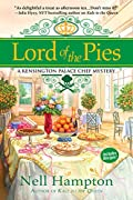 Lord of the Pies by Nell Hampton