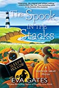 The Spook in the Stacks by Eva Gates
