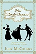 Miss Bingley Requests by Judy McCrosky
