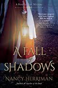 A Fall of Shadows by Nancy Herriman