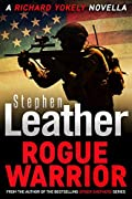 Rogue Warrior by Stephen Leather
