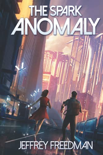 Free eBook - The Spark Anomaly