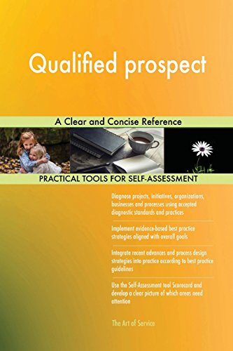 Qualified Prospect: a Clear and Concise Reference [Paperback]