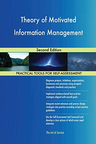 Theory of Motivated Information Management: Second Edition [Paperback]