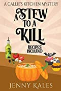 A Stew to a Kill by Jenny Kales
