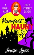 Purrfect Haunt by Louise Lynn