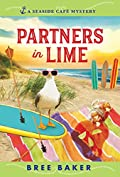 Partners in Lime by Bree Baker