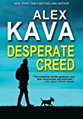 Desperate Creed by Alex Kava