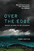 Over the Edge by Penny Goetjen
