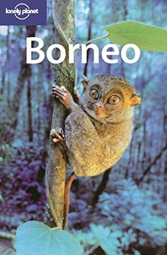 Borneo (Lonely Planet Travel Guides)
