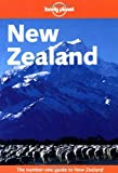 Lonely Planet New Zealand (New Zealand, 11th Ed)