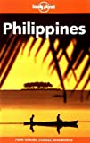 Lonely Planet Philippines (Lonely Planet Philippines)