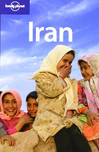 Lonely Planet Iran (Country Travel Guide)