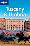 Lonely Planet Tuscany and Umbria, Italy