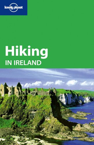 Lonely Planet Hiking in Ireland (Walking)