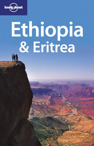 Lonely Planet Ethiopia and Eritrea (Country Travel Guide)