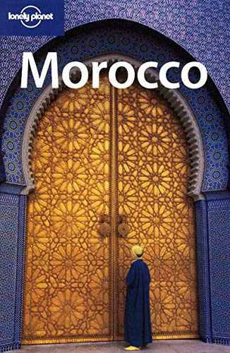 Lonely Planet Morocco (Country Travel Guide)