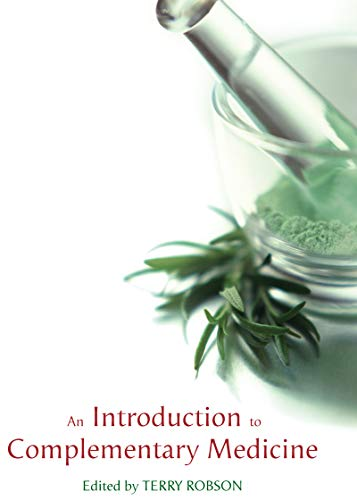 PDF An Introduction to Complementary Medicine