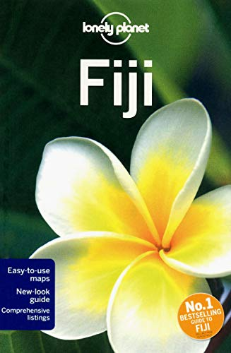 Lonely Planet Fiji (Travel Guide) - Lonely Planet, Dean Starnes, Celeste Brash, Virginia Jealous