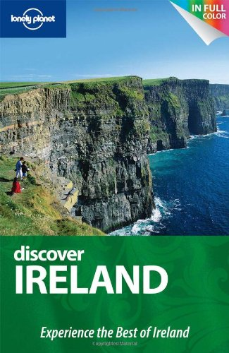 Lonely Planet Discover Ireland (Full Color Country Travel Guide)