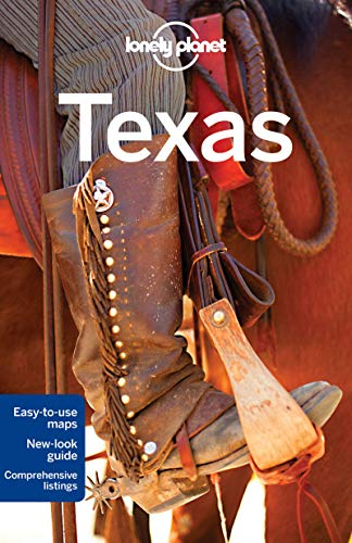 PDF Lonely Planet Texas Travel Guide