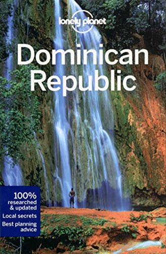 Lonely Planet Dominican Republic (Travel Guide) - Lonely Planet, Michael Grosberg, Kevin Raub